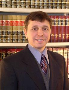 Illinois Advice Lawyer Gerard Stocco